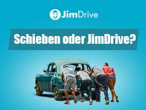 JimDrive Pannenhilfe