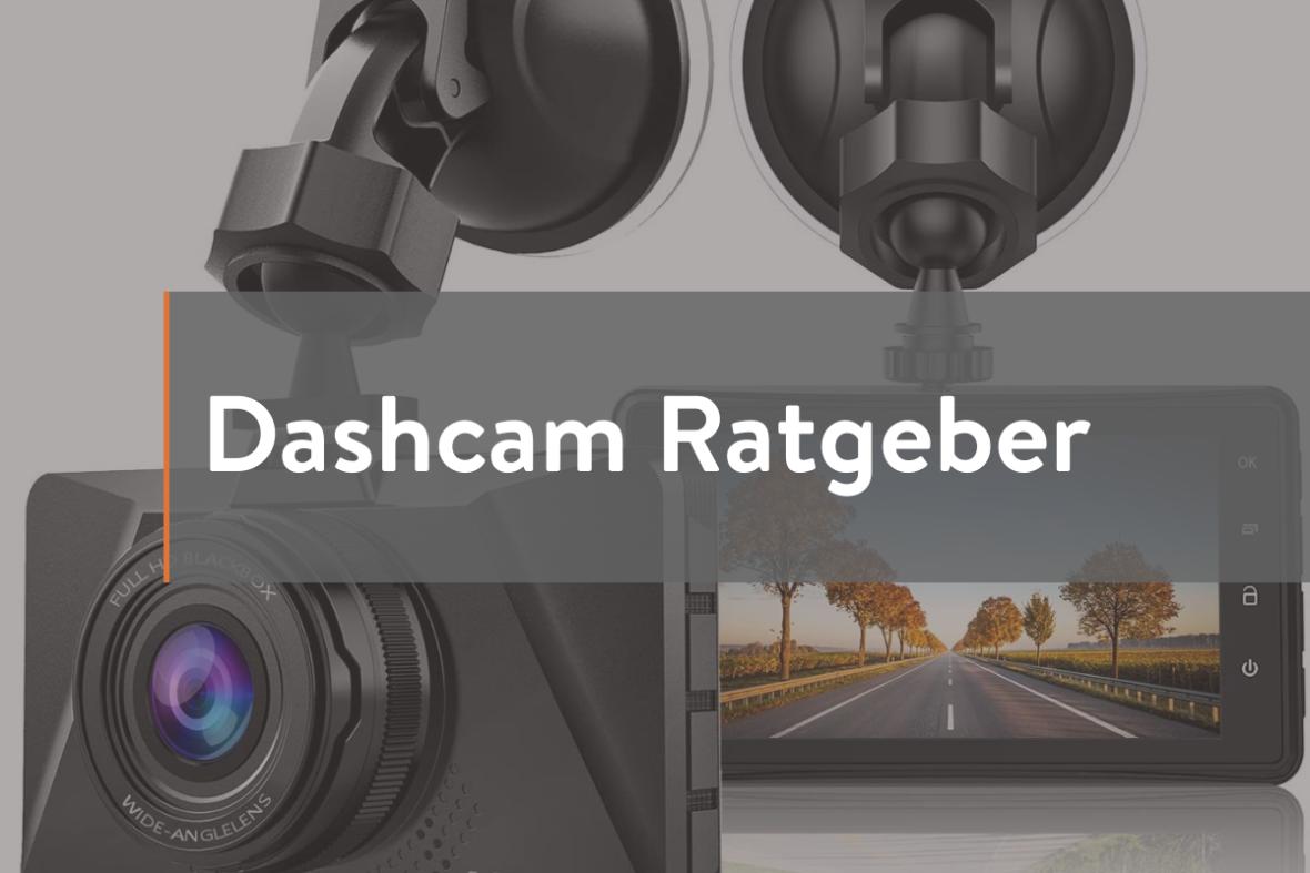 Dashcams